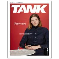 包邮全年订阅 Tank 先锋独立时尚杂志 英国英文原版 年订4期