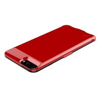 移动电源 iphone76s苹果6p充电宝背夹式8plus专用器电池一体手机壳便携式sp迷你