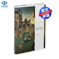 英文原版 Renaissance Art In Venice: From Traditio 威尼斯的文艺复兴艺术从 统到