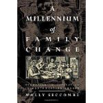【预订】A Millennium of Family Change