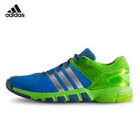 adidas阿迪达斯 羽毛球鞋透气防滑耐磨训练鞋比赛运动鞋