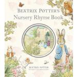 【预订】Beatrix Potter's Nursery Rhyme Book R/I