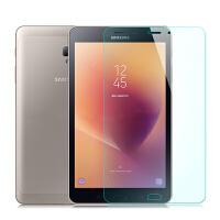 三星Galaxy Tab A 8.0 T380/5平板保护膜贴膜SM-T385/0钢化玻璃膜