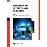 【预订】Handbook of Security and Networks 9789814273039