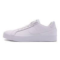NIKE耐克 女鞋 运动轻便低帮休闲鞋板鞋 AO2810-102