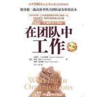 【二手9成新】在团队中工作卡卡巴德斯,班克,维克姆;金涛,孔天津