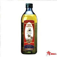 阿格利司特级初榨橄榄油1L