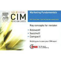 【预订】Marketing Fundamentals