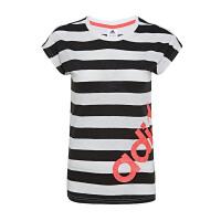 ADIDAS阿迪达斯女装 训练短袖T恤 AP5855