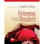 【预订】Growing Readers: Units of Study in the Primary Classroo