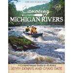 【预订】Canoeing Michigan Rivers: A Comprehensive Guide to 45 R