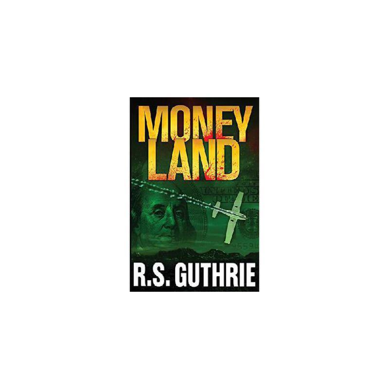 【预订】Money Land 美国库房发货,通常付款后3-5周到货!