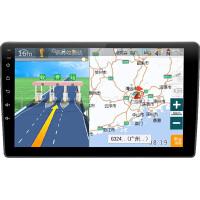 安卓车载智能导航一体车机gps通用汽车导航仪