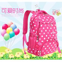 儿童书包8-11周岁韩版书包小学生女2-3-5年级双肩背包男