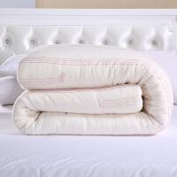 20180719052200450棉花被子冬被全棉 新疆棉被垫被单人双人被褥棉絮被芯棉胎 1