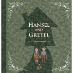 【预订】Hansel and Gretel: A Pop-Up Book
