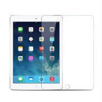 苹果平板2017新iPad钢化膜ipad air2钢化膜pro9.7寸ipad4防爆膜air钢化ipad mini4钢