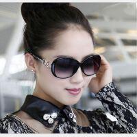 经典款时尚大框太阳镜潮9509 欧美太阳眼镜女士个性百搭墨镜