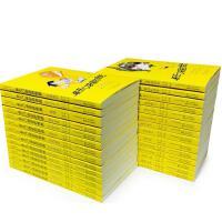 装在口袋里的爸爸正版全套30册+唐诗三百首超级透视眼/*打印机杨鹏系列作品 儿童书9-12岁小学生儿童文学 天气控制器 三四五六年级课外书