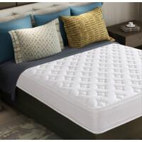 床垫 弹簧乳胶床垫15cm18厘米厚3E椰棕垫高箱1.5m1.8米
