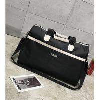 旅行包女手提韩版短途小出差旅游行李袋男运动健身包潮大容量轻便
