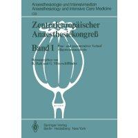 【预订】Zentraleuropaischer Anaesthesiekongre?: Prae- Und Posto