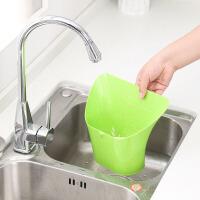 厨房砧板伴侣洗菜沥水盆 可放置分类杂物沥水篮