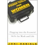【新书店正版】 Power Tools for Women Joni Daniels(乔尼・丹尼尔斯) Penguin