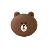 创意可爱小熊充电宝9000mAH手机移动电源送女友爱人礼物