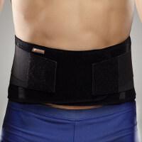 户外运动护具透气支撑理疗护腰调节加压腰间盘突出运动护腰护具