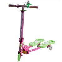 三轮滑板车滑板车 蛙式 轮滑滑板童车XLM-