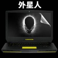 戴尔17.3英寸15.6 13.3外星人Alienware13 R4 M17X-R5 R2防蓝光护眼