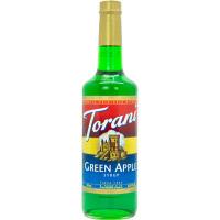 Torani/特朗尼青苹果风味糖浆 风味果露 咖啡辅料 美国进口 750ml