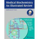【预订】Medical Biochemistryan Illustrated Review