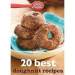 【预订】Betty Crocker 20 Best Doughnut Recipes