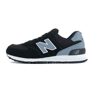 New Balance/NB  2017新款男女子运动复古休闲跑步鞋 ML574CNA/ML574CND