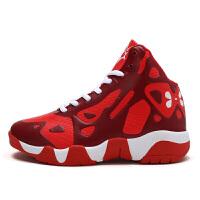 儿童男运动鞋篮球鞋男女战靴秋季2018新款小男孩鞋子中大童休闲鞋