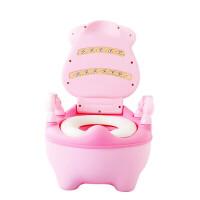 W 儿童马桶坐便器尿盆座便凳圈号抽屉式马桶男女宝宝小孩座便器