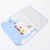 婴儿隔尿垫 防水 精梳棉宝宝隔尿垫 大号尿垫 可洗月经垫床垫