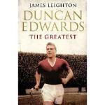 【预订】Duncan Edwards: The Greatest