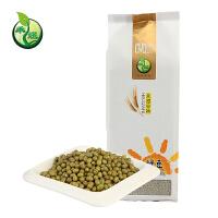 禾煜 绿豆 1000g/袋 绿豆百合汤原料