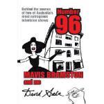 【预订】Number 96, Mavis Bramston and Me