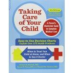 【预订】Taking Care of Your Child: A Parent's Illustrated G