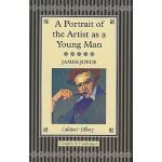 [现货]A PORTRAIT OF THE ARTIST AS A YOUNG MAN