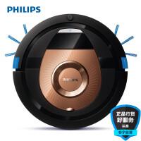 飞利浦(Philips)自动充电式吸尘器FC8776/82家用全自动一体机智能吸尘器