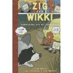 【预订】Zig and Wikki in Something Ate My Homework