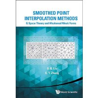 【预订】Smoothed Point Interpolation Methods 9789814452847