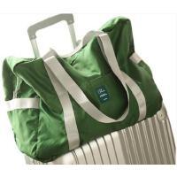 拉杆收纳手提旅行包可装衣服的包包行李包女防水旅游包男韩版大容量旅行袋