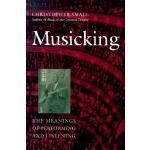 【预订】Musicking: Three Collections by Contemporary Greek Wome