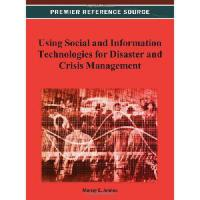 【预订】Using Social and Information Technologies for Disaster